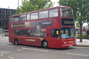 4626 BX54XRR 'Riya' - 16-6-18 - The Priory Queensway, Birmingham