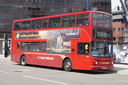 4629 BX54XRV - 16-6-18 - The Priory Queensway, Birmingham