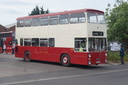 135 PDU135M - 23-6-18 - Acocks Green Bus Garage