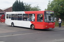 669 S669VOA - 23-6-18 - Acocks Green Bus Garage