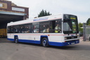 1266 G266EOG - 23-6-18 - Acocks Green Bus Garage (1)