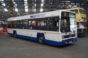 1266 G266EOG - 23-6-18 - Acocks Green Bus Garage