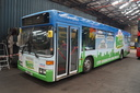 1687 C8NEX 'Faye' - 23-6-18 - Acocks Green Bus Garage