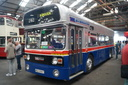 1956 WDA956T - 23-6-18 - Acocks Green Bus Garage