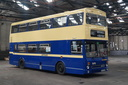 2462 NOA462X - 23-6-18 - Acocks Green Bus Garage