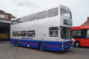 3057 F57XOF - 23-6-18 - Acocks Green Bus Garage