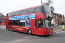 3304 SL16YPO 'Alicia Lillian' - 23-6-18 - Acocks Green Bus Garage