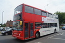 4229 BU51RRZ - 23-6-18 - Fox Hollies Road, Acocks Green, Birmingham
