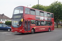 4505 BJ03EXR - 23-6-18 - Fox Hollies Road, Acocks Green, Birmingham (1)