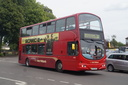 4505 BJ03EXR - 23-6-18 - Fox Hollies Road, Acocks Green, Birmingham