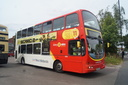 4509 BU53UMF 'Amy Lou' - 23-6-18 - Acocks Green Bus Garage