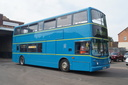 4601 BX54DDJ - 23-6-18 - Acocks Green Bus Garage (1)