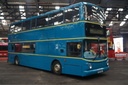 4601 BX54DDJ - 23-6-18 - Acocks Green Bus Garage
