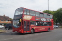 4642 BX54DGE 'Arya' - 23-6-18 - Fox Hollies Road, Acocks Green, Birmingham