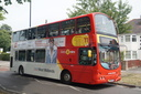 4663 BX54DGO - 23-6-18 - Fox Hollies Road, Acocks Green, Birmingham