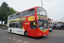 4678 BX54XRC 'Renata' - 23-6-18 - Fox Hollies Road, Acocks Green, Birmingham