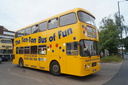 MFX169W 'Pippa' - 23-6-18 - Acocks Green Bus Garage (1)