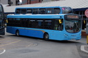 2144 BX12DHU - 7-7-18 - Coventry Pool Meadow Bus Station