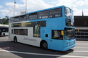 4424 BV52OCW - 7-7-18 - Coventry Pool Meadow Bus Station