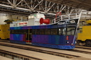 (737) CEVIC - 11-7-18 - Rigby Road Depot (Blackpool Tramway)