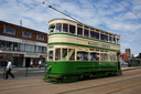 147 - 11-7-18 - Cleveleys (Blackpool Tramway) (1)