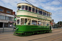 147 - 11-7-18 - Cleveleys (Blackpool Tramway)