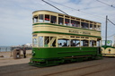 147 - 11-7-18 - North Pier (Blackpool Tramway)