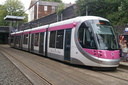 20 - 3-8-18 - Bilston Central (West Midlands Metro)