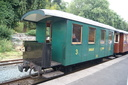 569 - 18-8-18 - Welshpool Raven Square (Welshpool and Llanfair Light Railway)