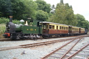 823 COUNTESS - 18-8-18 - Welshpool Raven Square (Welshpool and Llanfair Light Railway) (3)