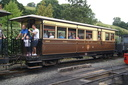 6466 - 18-8-18 - Llanfair Caereinion (Welshpool and Llanfair Light Railway)