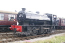 HC 1752 - 27-8-18 - Swanwick Junction (Midland Railway Centre)