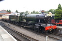 7819 HINTON MANOR - 28-8-18 - Kidderminster Town (Severn Valley Railway) (1)
